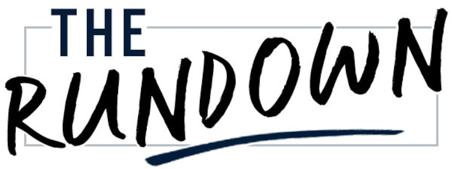 NYFW The Rundown Logo