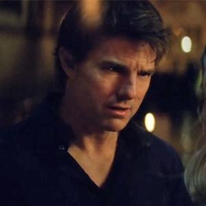 Tom Cruise, The Mummy