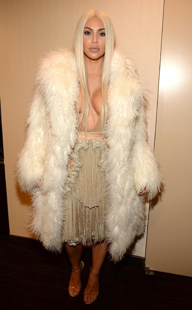 Kim Kardashian West, Yeezy