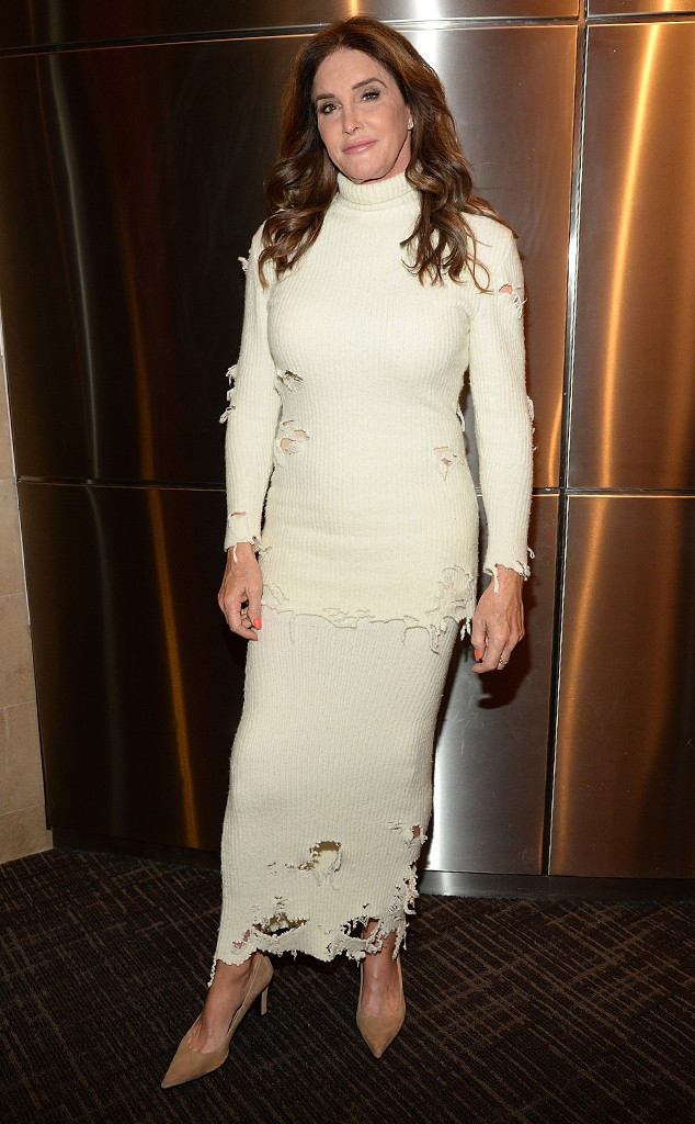 Caitlyn Jenner: ''I Have Gotten More Flack for Being a ...