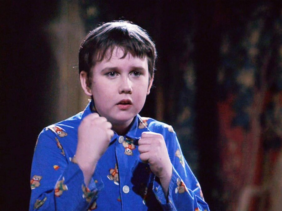Matthew Lewis, Harry Potter, Neville Longbottom