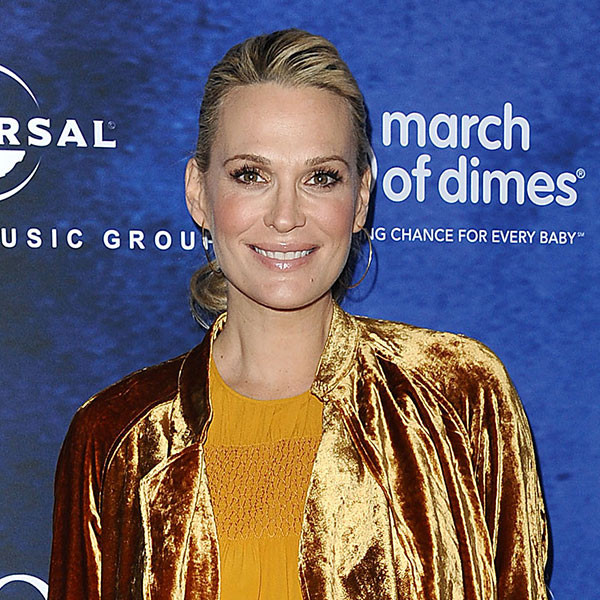 Molly Sims, 2016 March of Dimes