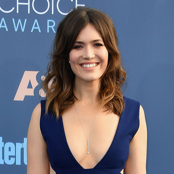 Mandy Moore Really Wants to be a Mom: ''Sooner Than Later!'' | E! News