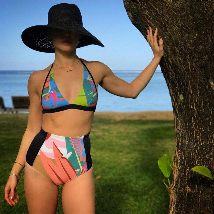 Becca Tobin, Bikini