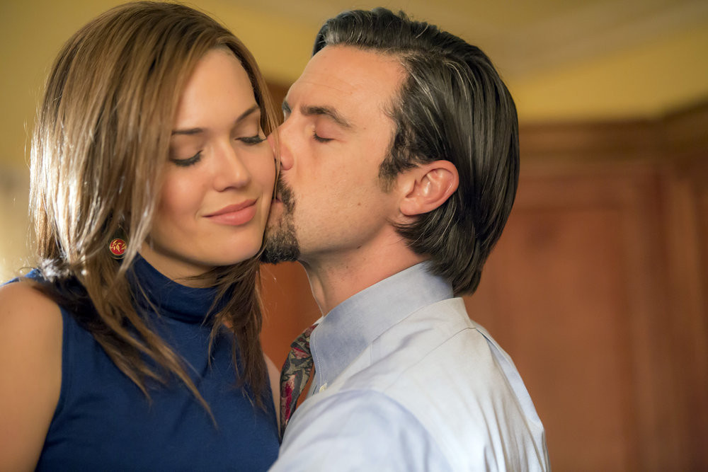 This Is Us, Mandy Moore, Milo Ventimiglia