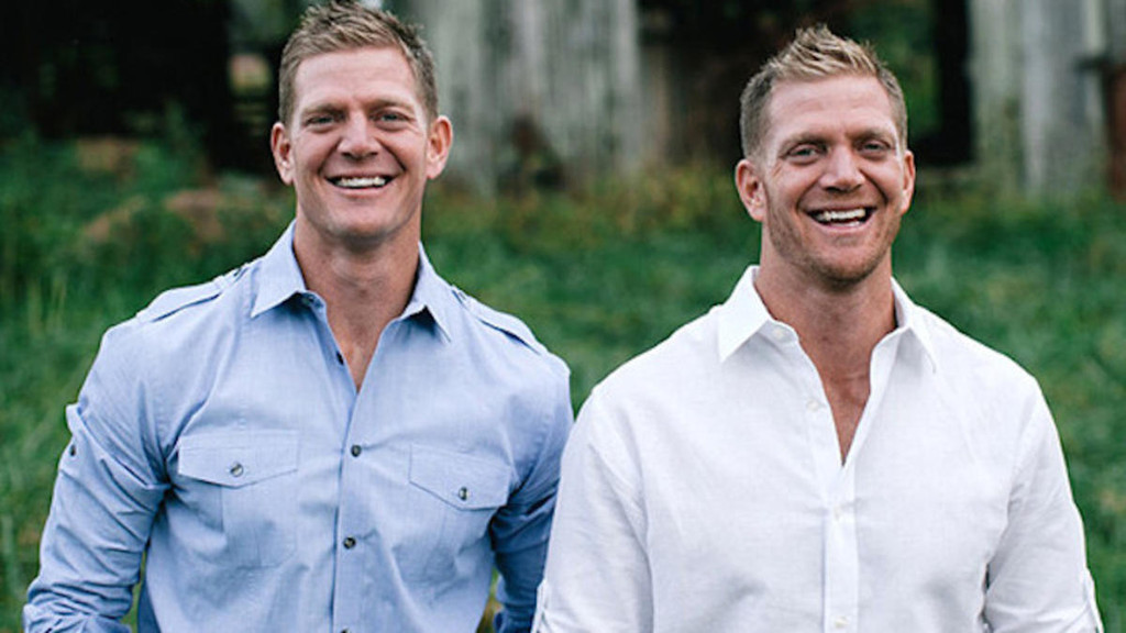 David Benham, Jason Benham, Flip it Forward