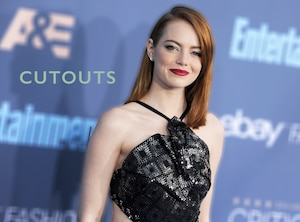 ESC: Critics Choice, Emma Stone