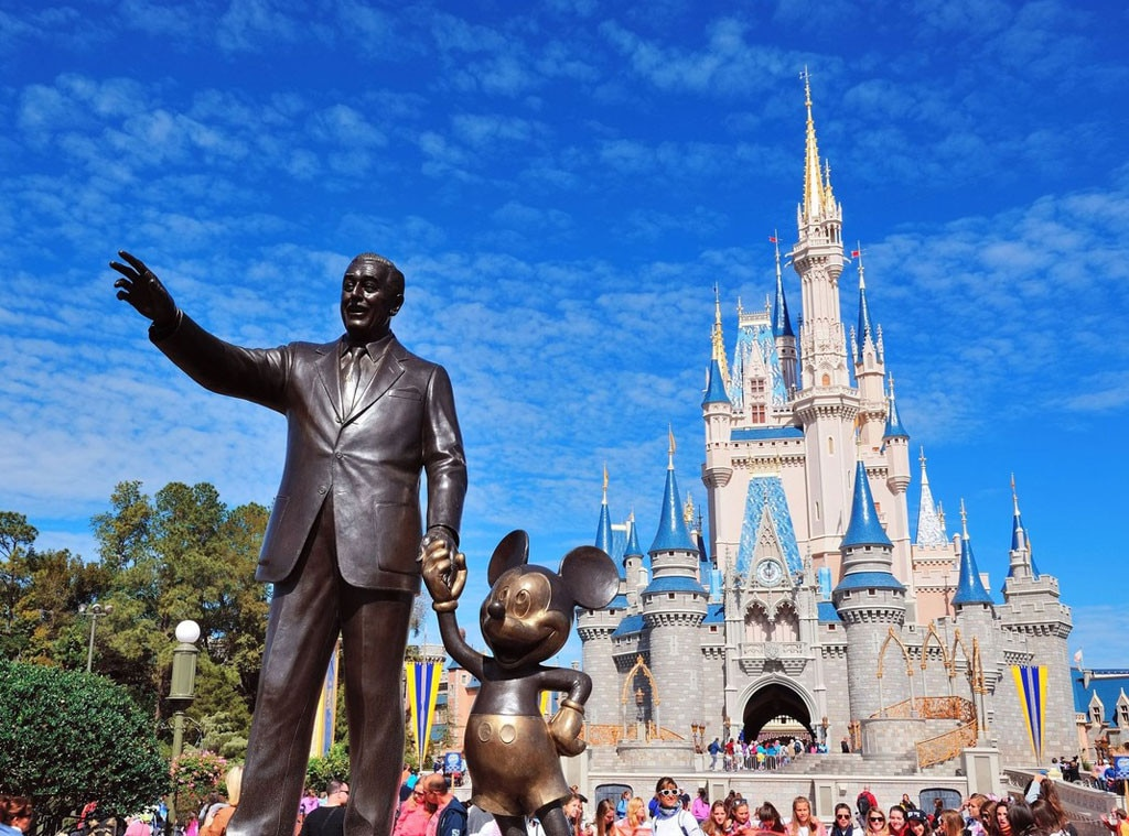 These Disney Hotels Are Now Pet-Friendly