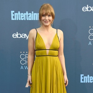 bryce dallas howard ancestry
