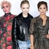 Lady Gaga, Amanda Seyfried, Demi Lovato, Selena Gomez