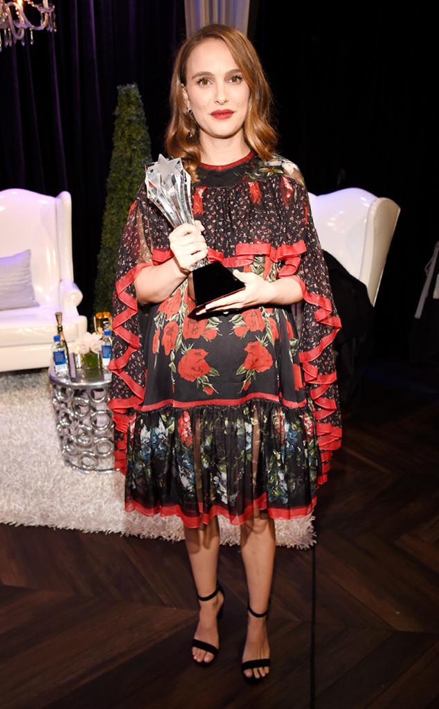 ESC: Natalie Portman, Under 100