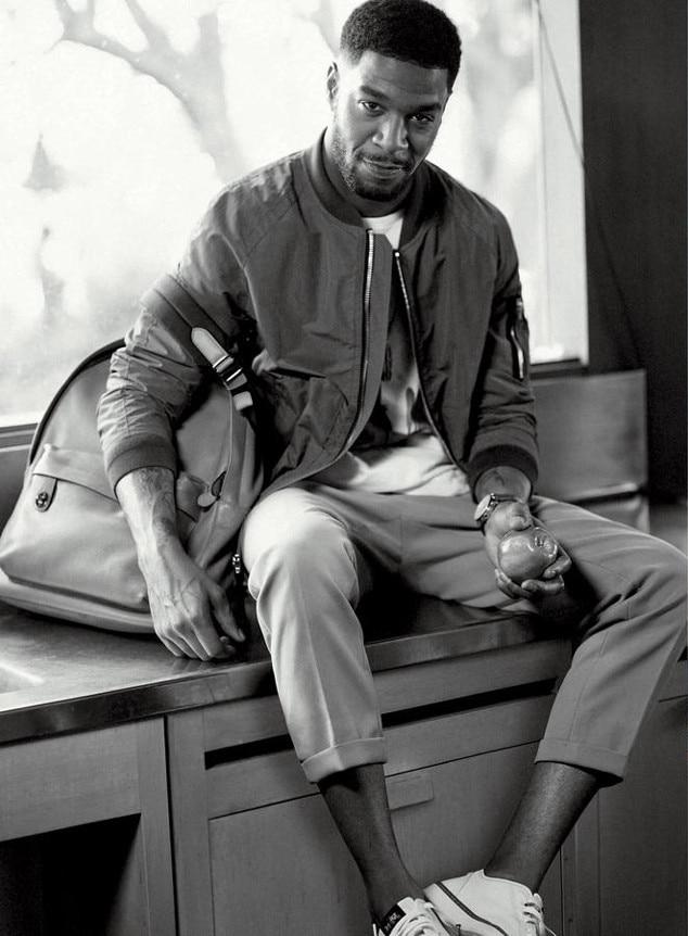 Kid Cudi, Coach Ad