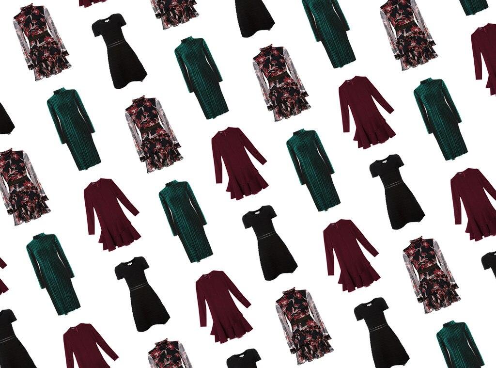 ESC: Holiday Party Dresses