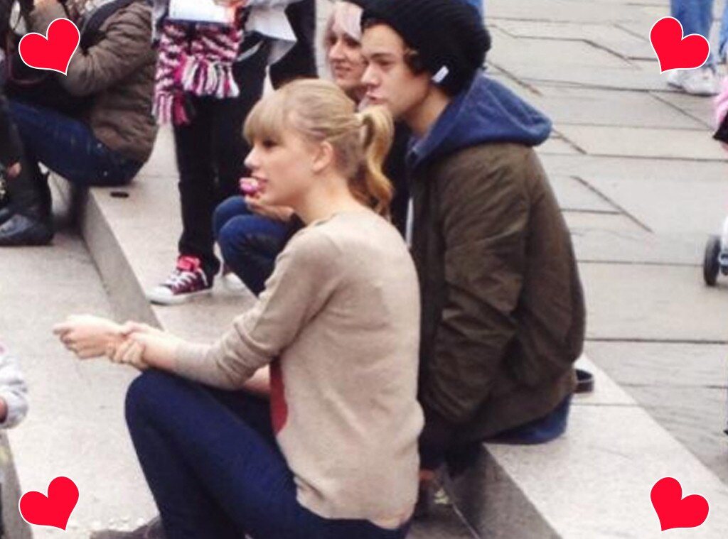 Taylor Swift Boyfriends, Taylor Swift, Harry Styles, Instagram, Twitter