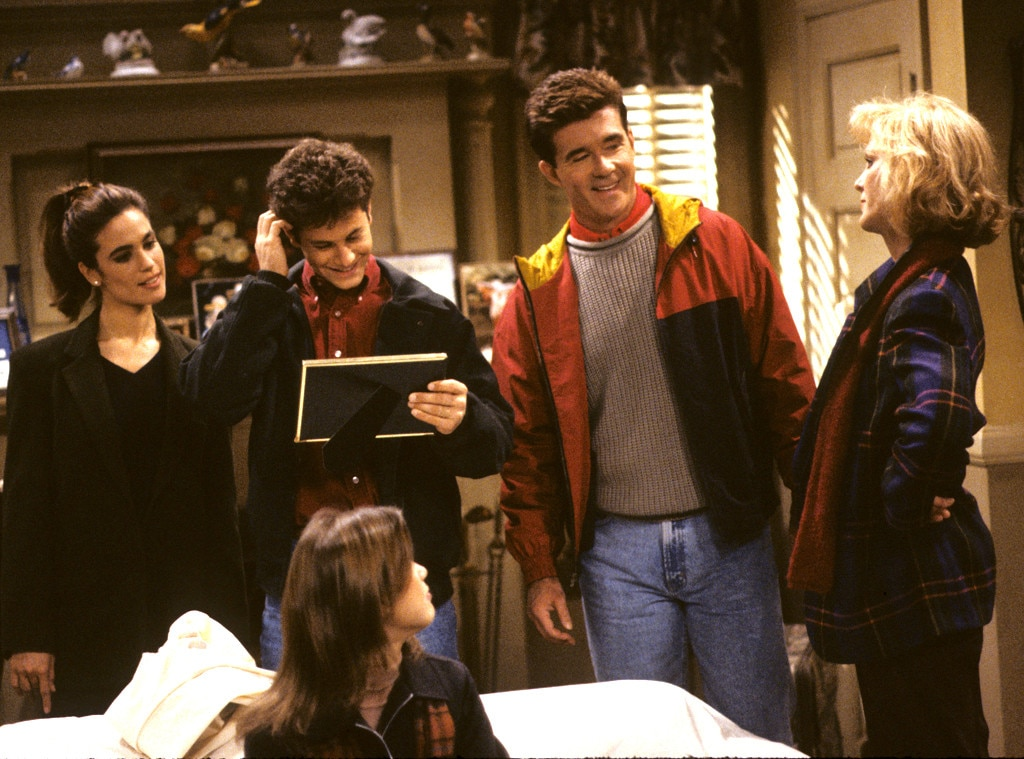 Growing Pains, Alan Thicke