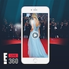 E! Live 360: Experience the Oscars Red Carpet Like Never Before