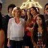 Modern Family, Julie Bowen, Sofia Vergara