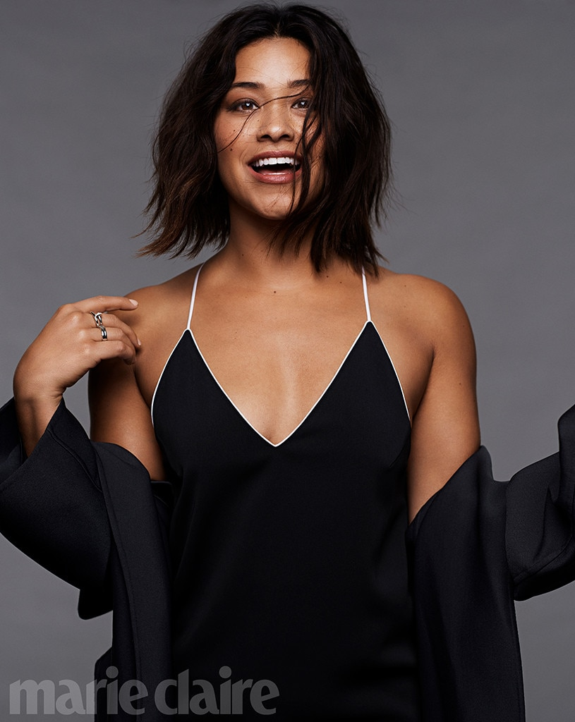 Gina Rodriguez, Marie Claire