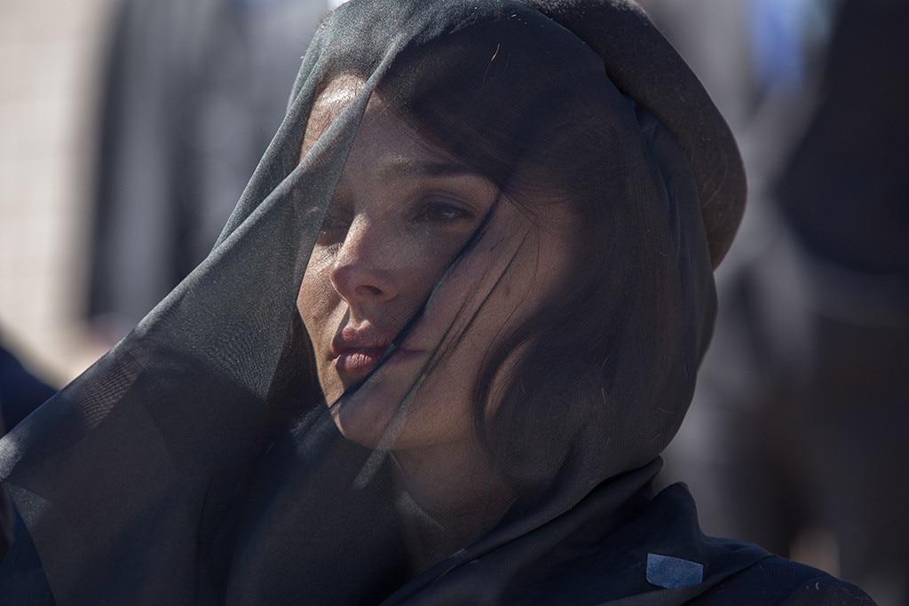 Natalie Portman, Jackie