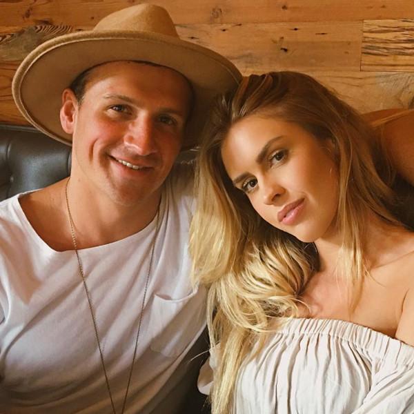 Ryan Lochte and Kayla Rae Reid Welcome a Baby Boy: Caiden Zane