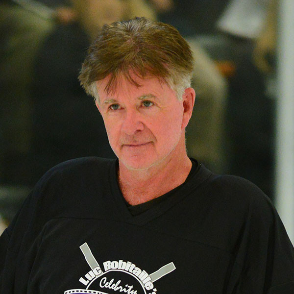 Alan Thicke, Carter Thicke