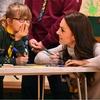 Kate Middleton, Cub Scout Meeting