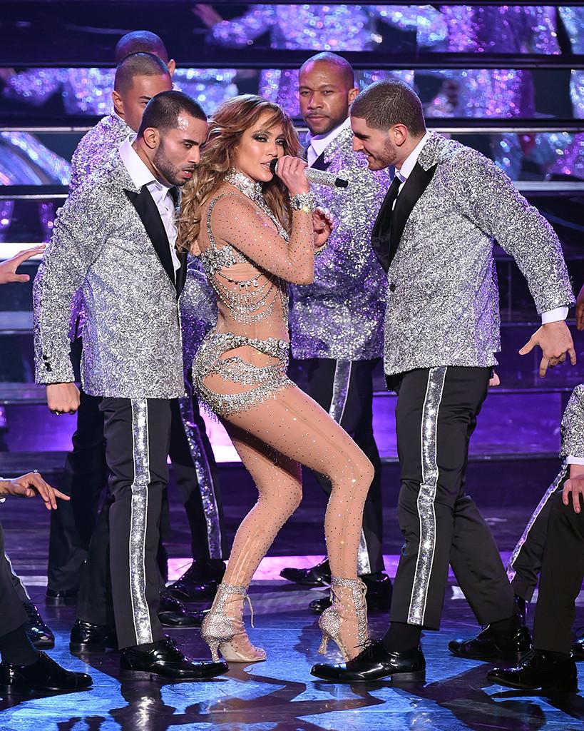 Jennifer Lopez, All I Have