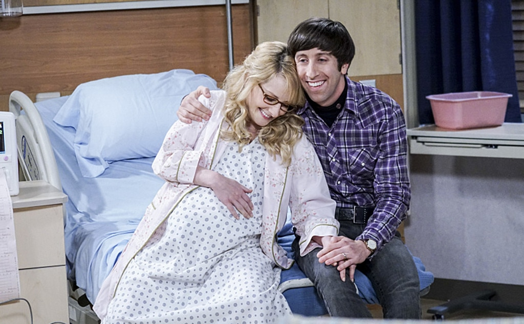 'The Big Bang Theory' Preview: Celebrating a Birth Day and a Birthday