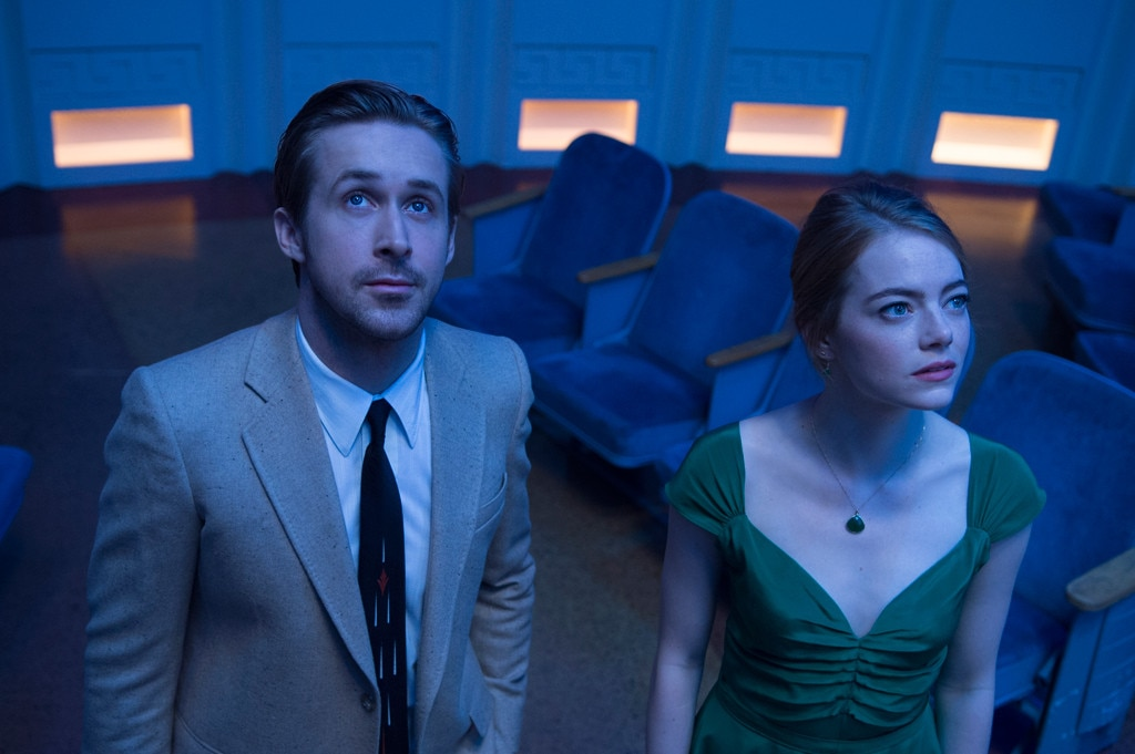 Yes, Lionsgate's 'La La Land' Will Probably Win All of the Oscars