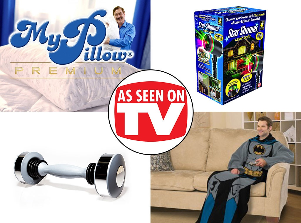 12 As Seen On Tv Products Perfect For The Pop Culture Fan