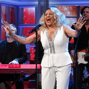 Darlene Love, The View