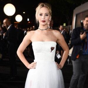 ESC: 5 Days, Jennifer Lawrence