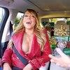 Mariah Carey, James Corden, Carpool Karaoke
