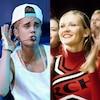 Justin Bieber, Kirsten Dunst