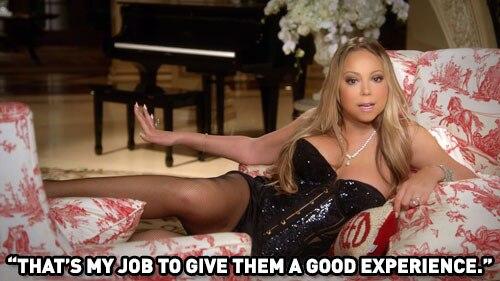 Mariah's World 103