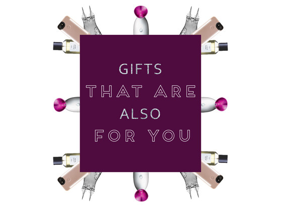 ESC: 2016 Gift Guide, Gifts That Are Also For You, A1