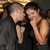 Nick Jonas, Selena Gomez