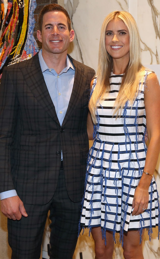 Flip or flop scheduled to end in 2017 for now at least for Tarek christina el moussa