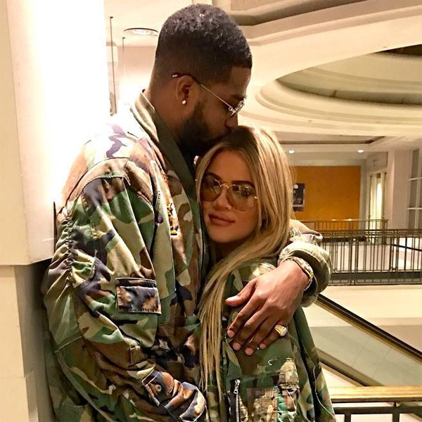 Khloe Kardashian Opens Up About Kim S Robbery Having Babies And Being ...