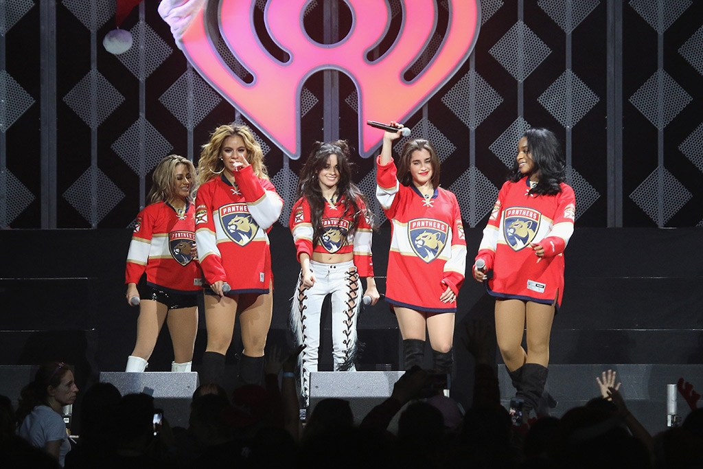 Why You'll See Camila Cabello Perform With Fifth Harmony On New Year's Eve