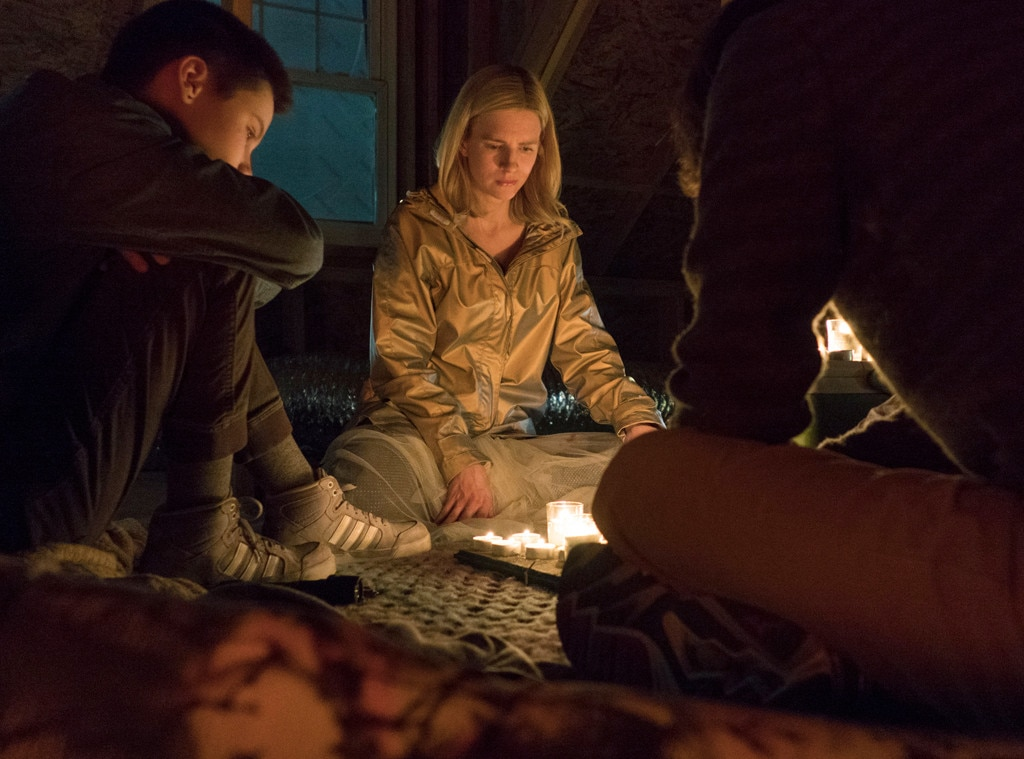 WTF Is The OA? Netflix Tasks Stranger Things, The Crown And More To Explain