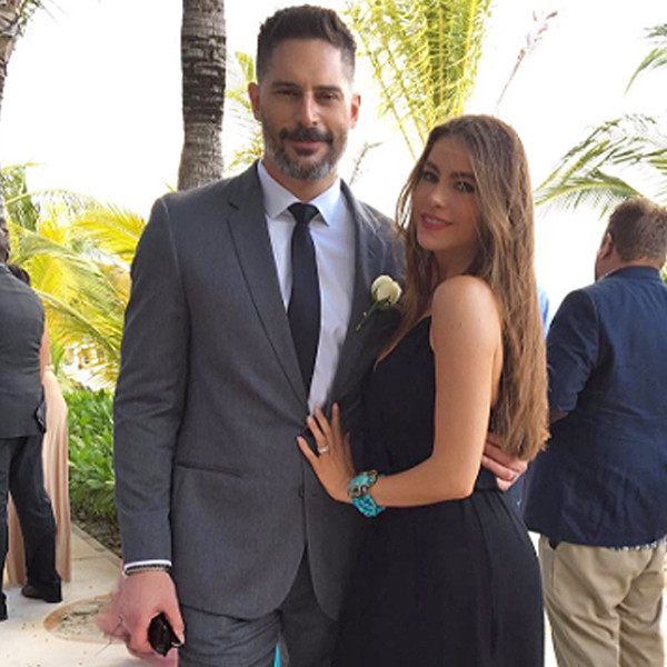 Joe Manganiello, Sofia Vergara, Instagram