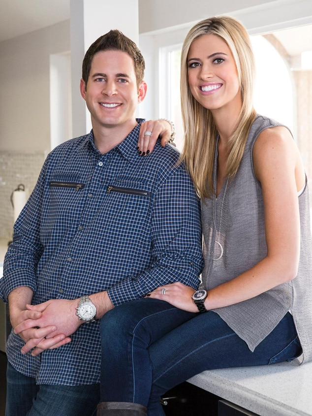 Both Tarek El Moussa and Christina El Moussa Are Single Again | E ... | title