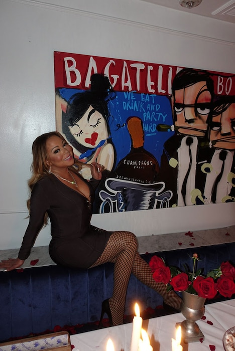 Mariah Carey, Bagatelle