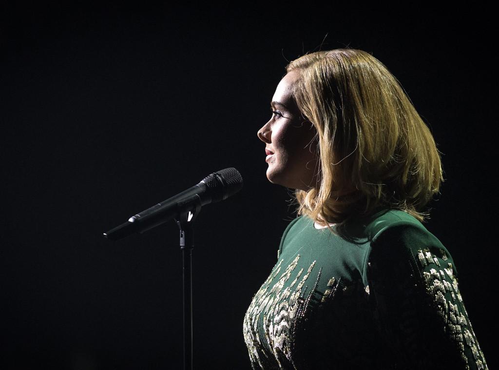 Adele, Adele: Live in London