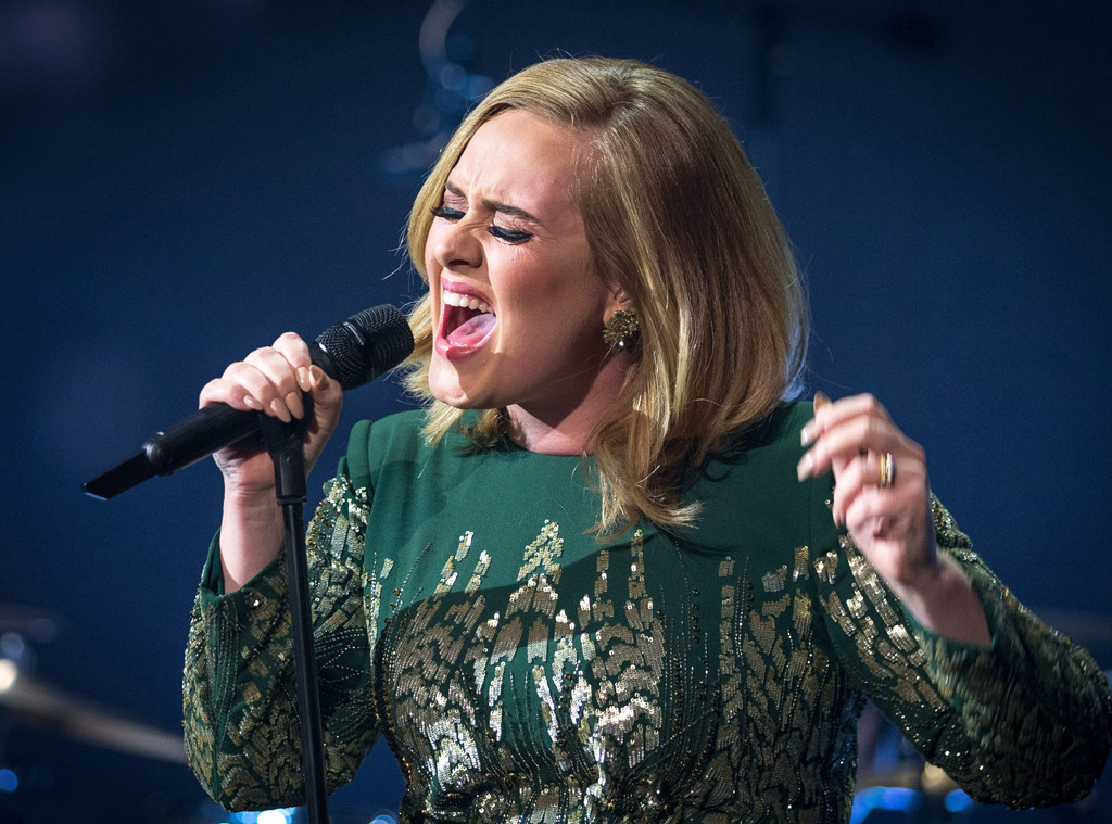 Adele, Adele: Live in London