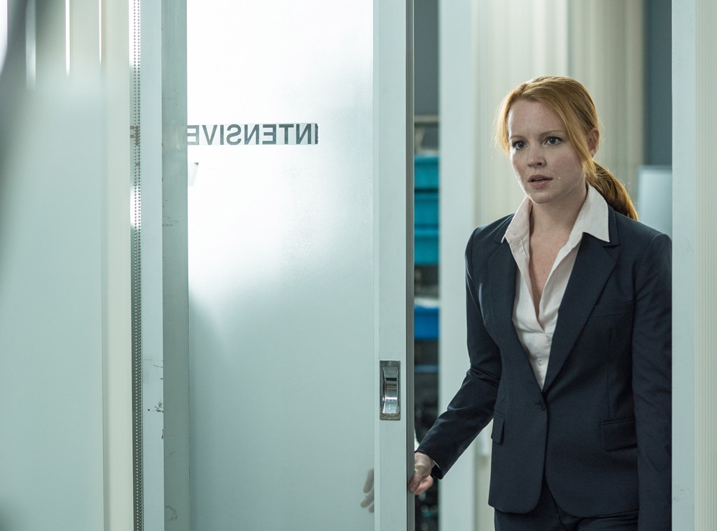 The X-Files, Lauren Ambrose