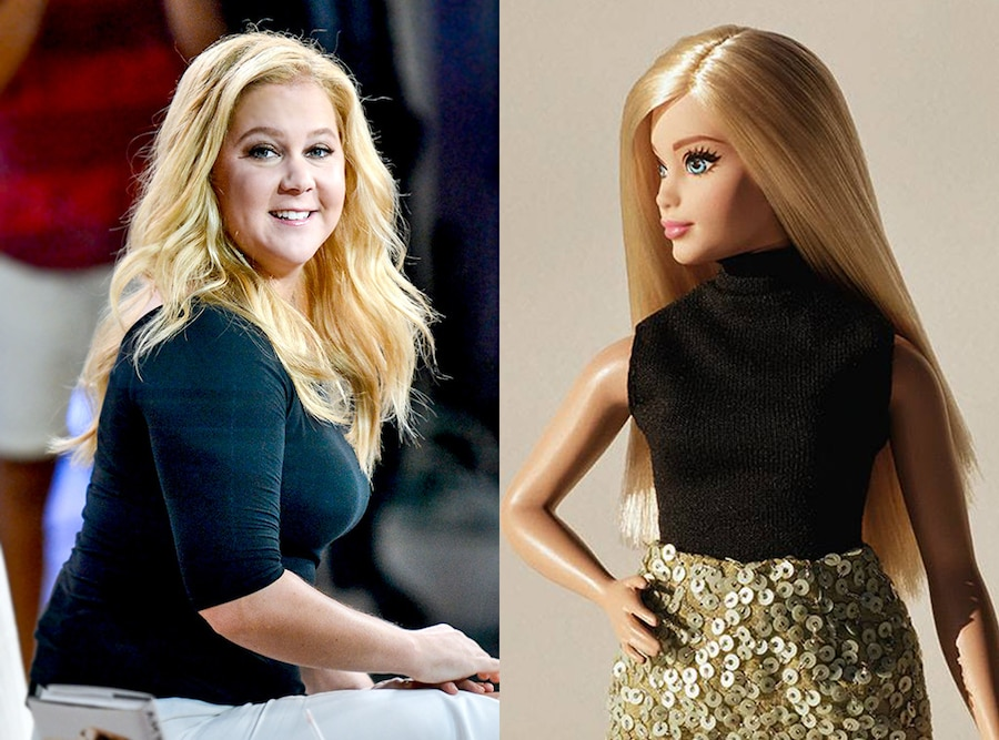 Amy Schumer, Barbie