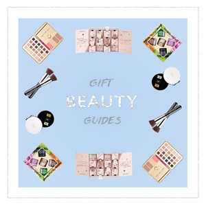 ESC: 2016 Gift Guide, Beauty Push Post