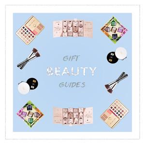 ESC: 2016 Gift Guide, Beauty Push Post